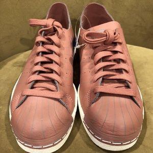df047efde432 adidas Shoes - Women s Adidas 80 s Superstars Deacon ...